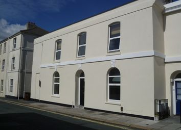 Thumbnail 10 bed end terrace house to rent in Cecil Street, Plymouth