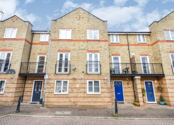 4 bed town house for sale in Parkinson Drive, Chelmsford CM1