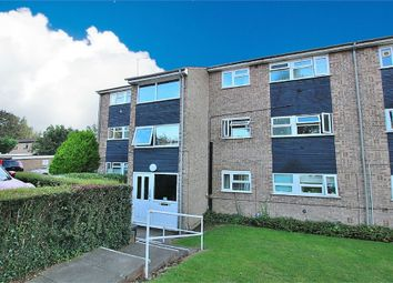 Thumbnail 2 bed flat for sale in The Rise, Kingsthorpe Village, Northampton
