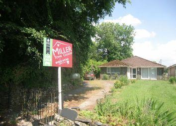 Thumbnail Detached bungalow for sale in Coads Green, Launceston