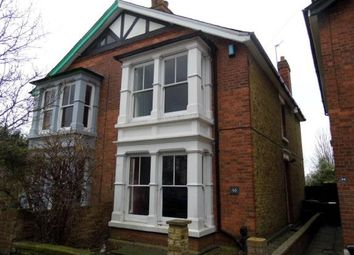 Thumbnail 3 bed semi-detached house for sale in St. Lukes Road, Maidstone, Kent