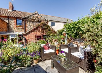 Thumbnail 3 bed terraced house for sale in London Street, Swaffham