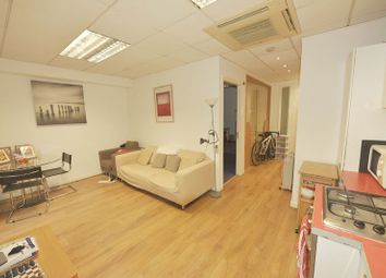 Thumbnail 1 bed flat to rent in Decima Street, London