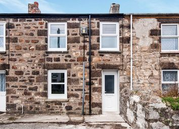 Thumbnail 2 bed terraced house to rent in Chapel Road, Tuckingmill, Camborne