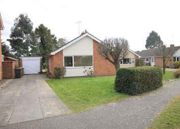 Thumbnail 3 bedroom detached bungalow to rent in Driftlands, Fakenham