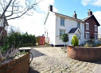 Thumbnail 2 bed cottage for sale in Lodge Lane, Clifton, Preston