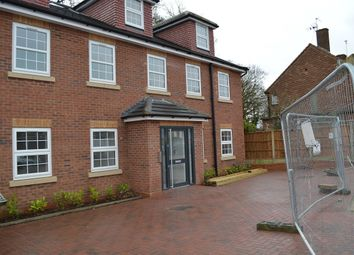 Thumbnail 2 bedroom flat to rent in Haydock Close, Hornchurch