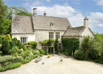 Thumbnail 7 bed property for sale in Vastern, Royal Wootton Bassett, Swindon, Wiltshire