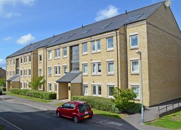 Thumbnail 2 bedroom flat for sale in Olympian Court, York