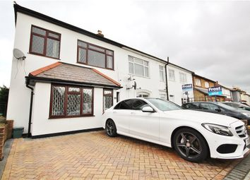 4 bed end terrace house for sale in Feltham Hill Road, Ashford, Surrey TW15