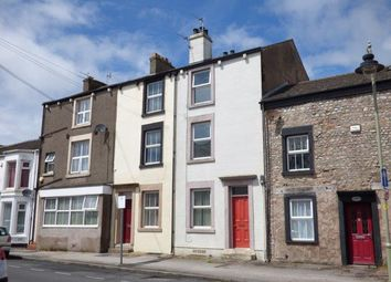 Thumbnail 3 bed terraced house to rent in Deansgate, Morecambe
