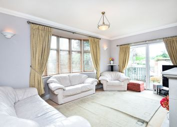 Thumbnail 3 bed detached bungalow for sale in Ryhope Road, London