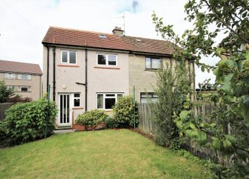 Thumbnail 2 bedroom semi-detached house for sale in Gourdie Road, Dundee