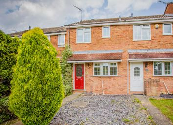 Thumbnail 2 bed terraced house for sale in Downer Close, Linden Village, Buckingham