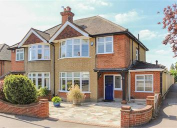 Thumbnail Semi-detached house for sale in Horn Lane, Woodford Green