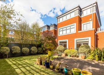 Thumbnail 5 bed detached house for sale in Convent Mews, Edge Hill, Wimbledon, London