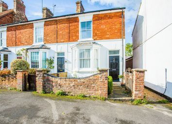 Thumbnail 2 bed terraced house for sale in Station Road, Winslow, Buckingham