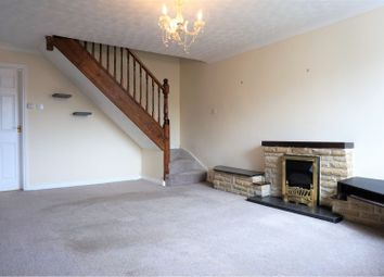Thumbnail 2 bed semi-detached house for sale in Danesway, Chapel-En-Le-Frith