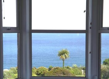 1 bed flat for sale in Headland Road, St. Ives, Cornwall TR26