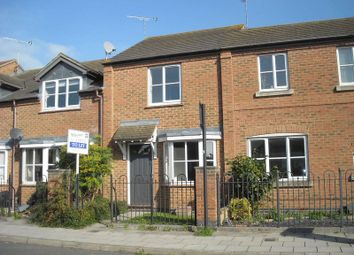 Thumbnail 2 bedroom terraced house to rent in Fairford Leys Way, Aylesbury
