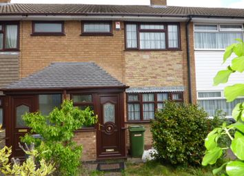 Thumbnail 2 bed semi-detached house to rent in Needwood Close, Wolverhampton