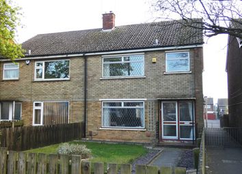 Thumbnail 3 bed semi-detached house for sale in Lichfield Avenue, Scunthorpe