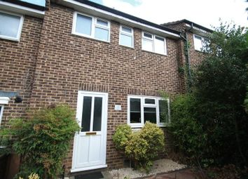 Thumbnail 3 bed terraced house for sale in Caxton Close, Hartley, Longfield