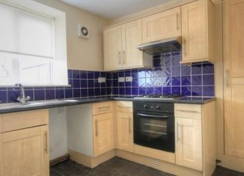 Thumbnail 2 bedroom flat to rent in Ritsons Court, Blackhill, Consett