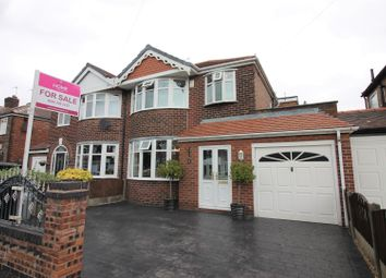 4 bed semi-detached house for sale in Abingdon Road, Urmston, Manchester M41