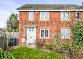 Thumbnail 3 bed semi-detached house for sale in New Imperial Crescent, Birmingham, West Midlands, Na