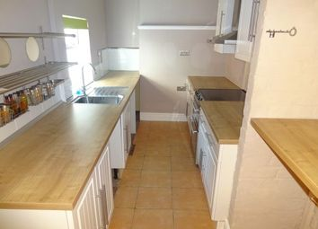 Thumbnail 2 bed property to rent in Bloxwich Road, Walsall