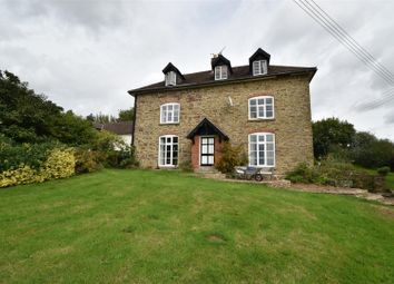 Thumbnail 7 bed property to rent in Bromyard Road, Cradley, Malvern