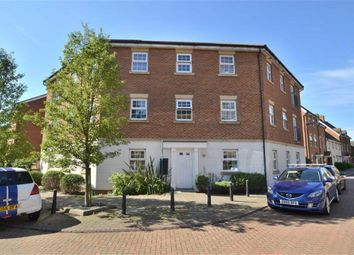 Thumbnail 2 bed flat for sale in Whernside Drive, Stevenage, Herts