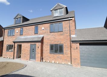 Thumbnail 4 bed semi-detached house for sale in Plot 13 Fullerton Court, Vale Road, Thrybergh, Rotherham, South Yorkshire