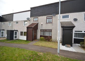 Thumbnail 3 bed terraced house for sale in Harris Court, Dreghorn, Irvine, North Ayrshire
