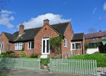Thumbnail 2 bed bungalow for sale in Park View, Buildwas, Shropshire.
