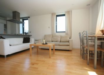Thumbnail 2 bedroom flat to rent in East India Dock Road, East India - E14,