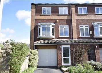 Thumbnail 4 bed semi-detached house for sale in Oakfield Place, Clifton, Bristol