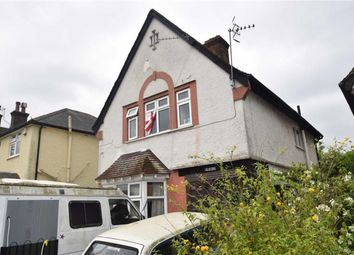 3 bed detached house for sale in Bucks Avenue, Watford WD19