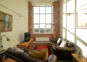 Thumbnail 2 bed flat for sale in Clarence Mill, Clarence Road, Bollington, Macclesfield, Cheshire