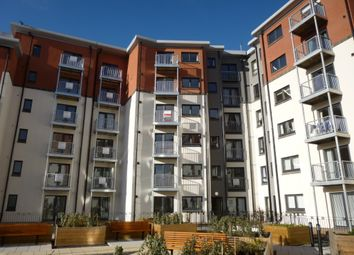 Thumbnail 2 bed flat to rent in Lochend Butterfly Way, Leith, Edinburgh