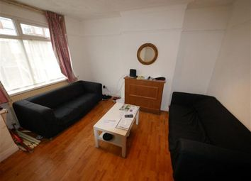 Thumbnail 3 bedroom property to rent in Park View Avenue, Burley, Leeds