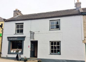 Thumbnail Restaurant/cafe for sale in Railway Street, Leyburn