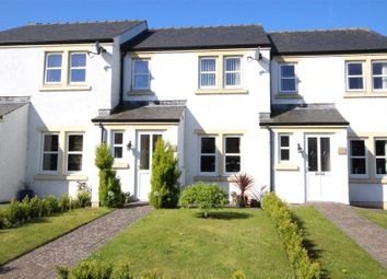Thumbnail 3 bed terraced house for sale in 2 Field View Cottages, Faugh, Heads Nook, Brampton