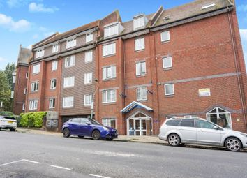 Thumbnail 1 bed flat for sale in Nizells Avenue, Hove