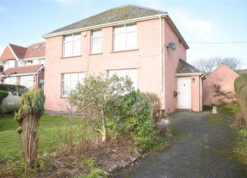 Thumbnail 3 bedroom detached house for sale in Rhossili, Swansea