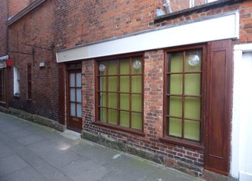 Thumbnail Studio to rent in Barroll Street, Hereford