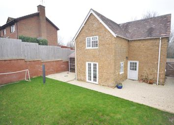 Thumbnail 3 bed detached house for sale in Cam Pitch, Cam, Dursley