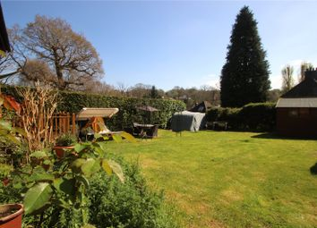 Thumbnail 4 bed detached house for sale in Woodcote Road, Forest Row