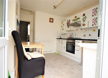 Thumbnail 3 bed flat to rent in Katherine Road, London